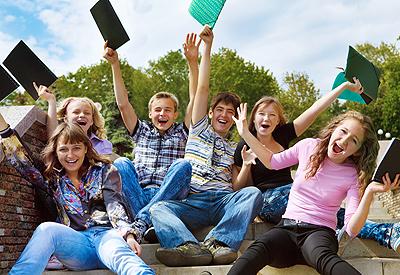 Teens Social Services