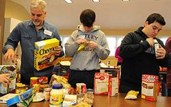 Nutley Scouts serve communities