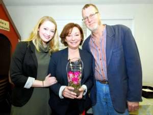 Felicia Gardner Award