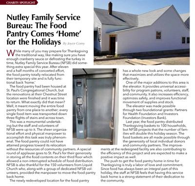 Nutley Neighbors