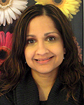 Sarina M. Singhi