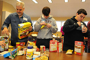 Nutley Scouts serve communities