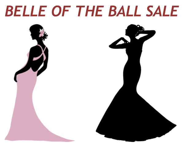 Belle Of The Ball Sale