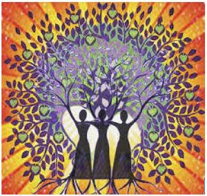 Women Healing Circle