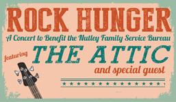 Rock Hunger