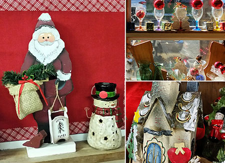 NFSB Thrift Shop Christmas