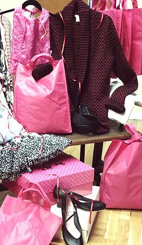 NFSB National Thrift Shop Day Bag Sale