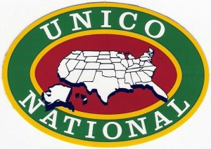 Unico National - Nutley Chapter