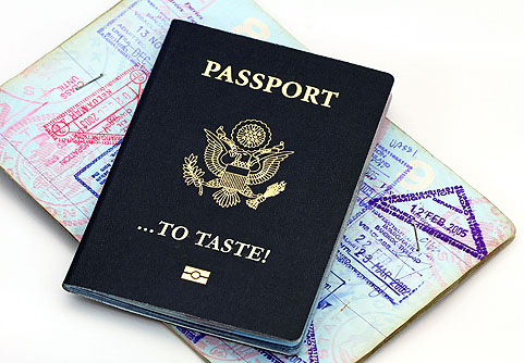 Passport to Taste