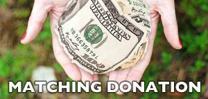Matching Donation
