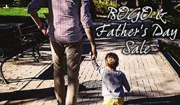 Bogo Dad Sale