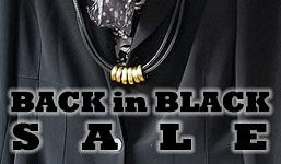 Back In Black Sale