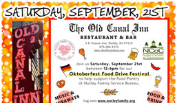 OCI Oktoberfest