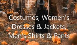 Halloween Bargains