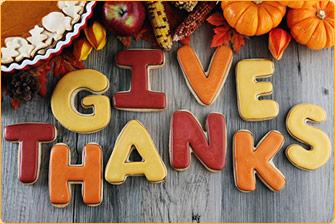 NFSB Thanksgiving Initiative