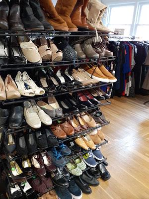 Shoe Boot Bogo Sale
