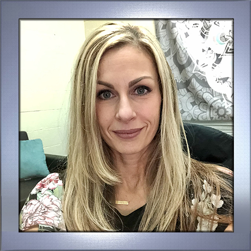 Meet the Counselors: Kristen Petullo, MSW, LCSW