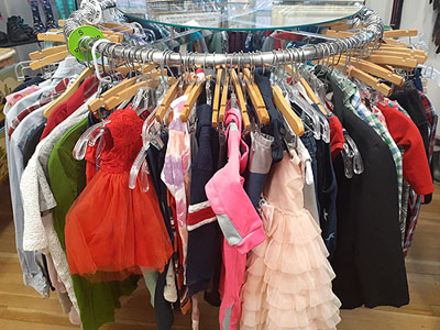 Infant and Children Clothing Sale