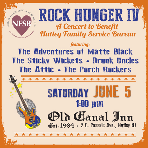 "Rock Hunger IV: ""An Awesome Way for NFSB to Connect with the Community"""