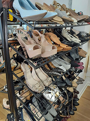 Shoe and Boot Sale