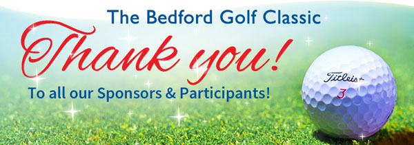 The Bedford Golf Classic