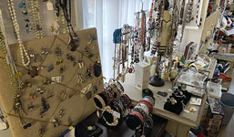 Jewelry Costumes Sale