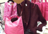 Big Pink Bag Sale